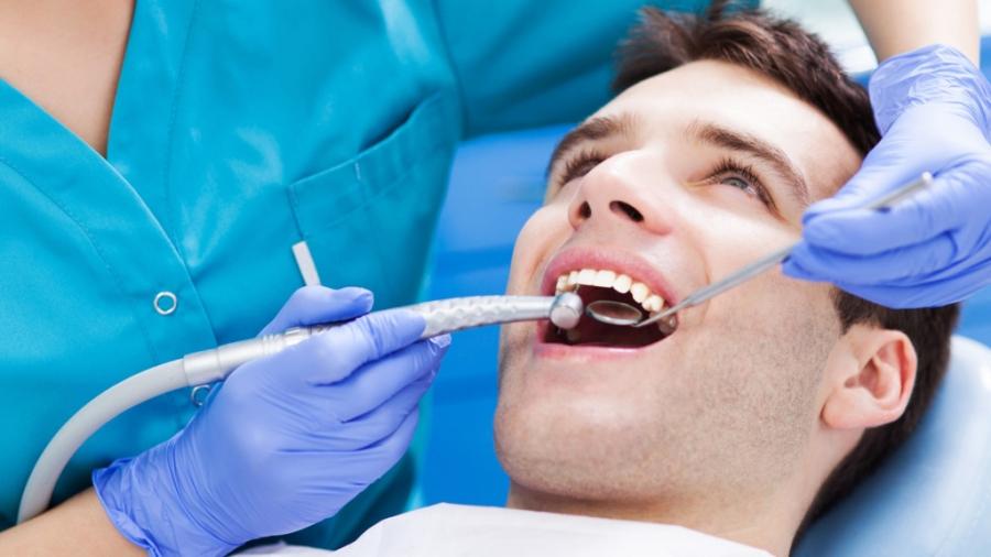 ترمیم دندان و انواع آن