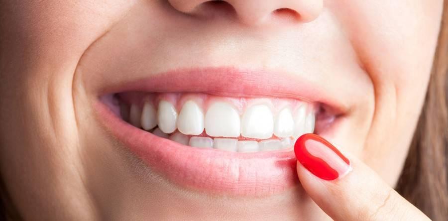 دلیل افزایش طول تاج دندان